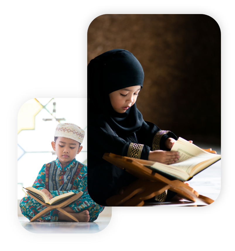Learn Quran with Tafseer